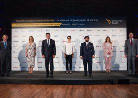 David Collado participa en cuarta edición del Congreso CEAPI