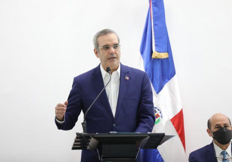 Presidente Abinader impulsa museos se conviertan en atractivos espacios para el turismo