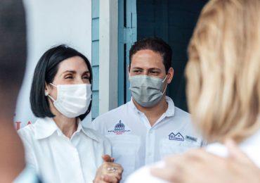 """Raquel Arbaje a jóvenes: """"Se vacunan hoy y beben los tragos el sábado"""""""