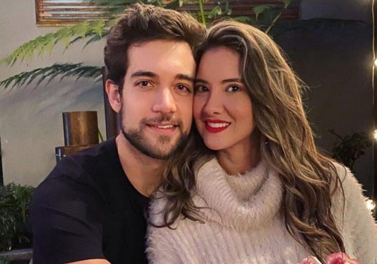 Exnovio de la modelo Daniella Álvarez recibe amenazas, tras terminar relación
