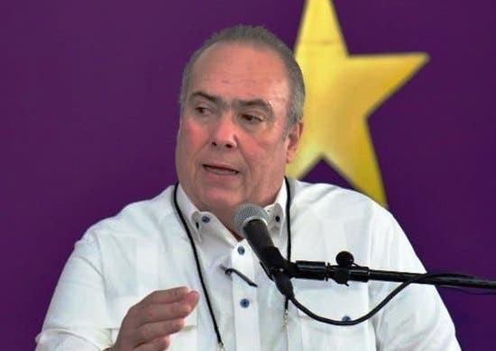 Charlie Mariotti dice diputado vinculado a narcotráfico nunca fue candidato ni miembro del PLD