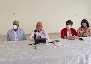 Trabajadores de la salud demandan al gobierno cumpla acuerdo de aumento salarial