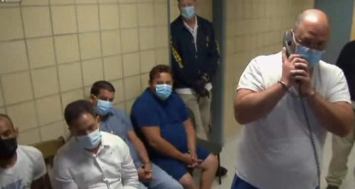 Video | Jueza federal aplaza para el viernes audiencia contra diputado Miguel Gutiérrez