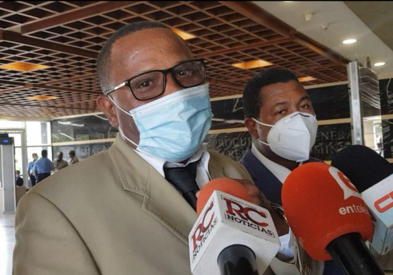 Abogados afirman están confiados en la seguridad que ofrece la PGR a Girón Jiménez