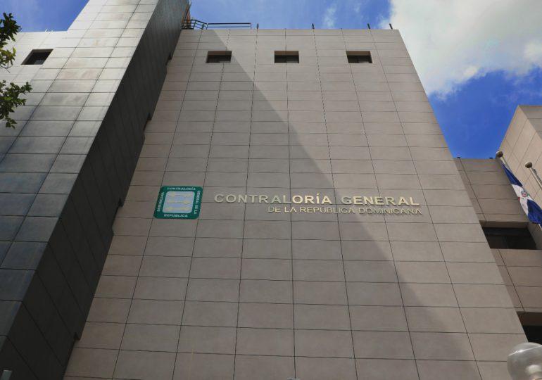 Cuerpo Especializado de Seguridad Presidencial es auditado por la Contraloría General