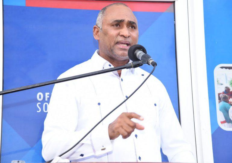 Diputado Julito Fulcar pide a la policía intensificar búsqueda y rescate del periodista banilejo