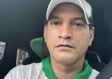 José Laluz en apoyo a marcha de las tres causales