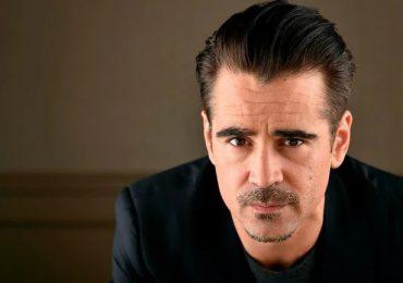 Colin Farrell: de su idolatría por Maradona y las noches de cocaína a convertirse en el último amor de Elizabeth Taylor