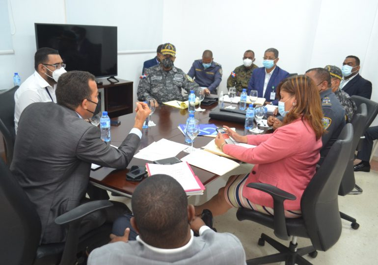 VIDEO | Fiscalía SDE coordina con la Policía ejecución de sentencias contra invasores de terrenos