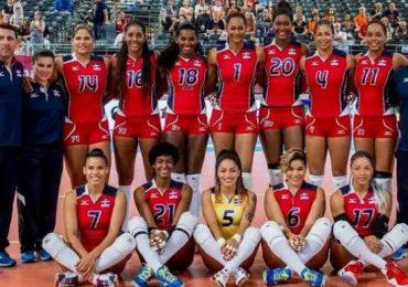 Reinas del Caribe debutarán mañana frente a los Estados Unidos