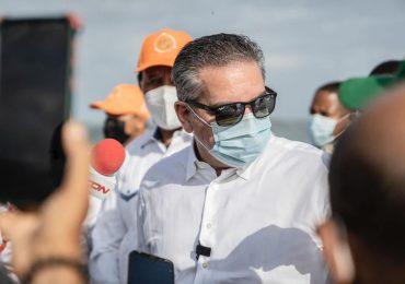 Gobierno convertirá el vertedero de San Cristóbal  en un modelo de gestión de  residuos sólidos