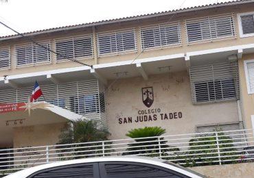Colegio San Judas Tadeo del DN iniciará clases presenciales el lunes