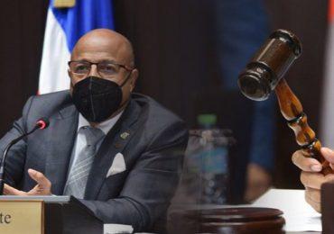 Pese a contagios de Covid-19, Cámara de Diputados sesiona mañana