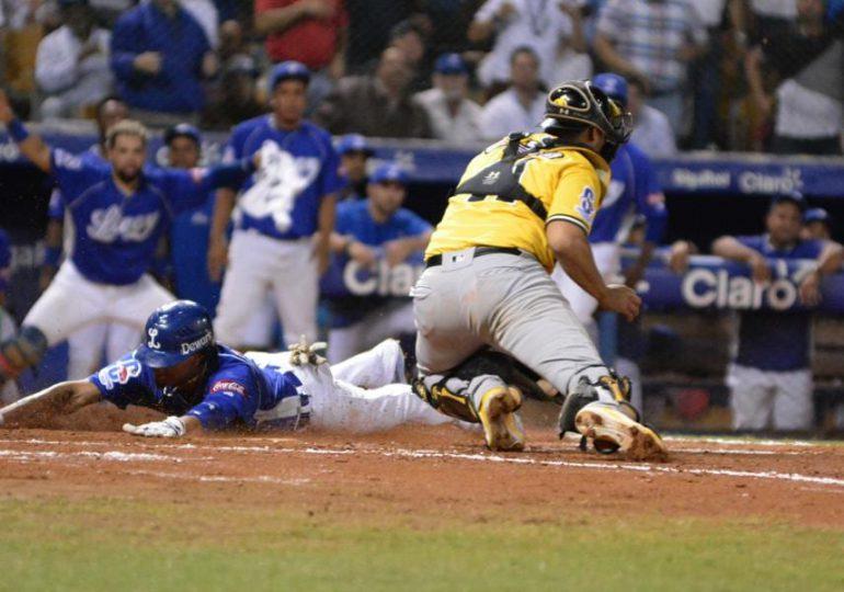 Temporada de béisbol dominicano iniciará el 27 de octubre