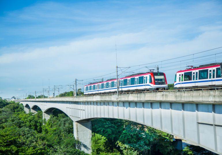 Tras nuevo toque de queda, Metro SD cambia su horario a partir del 27 de mayo