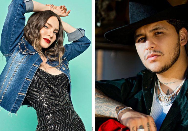 Christian Nodal y Belinda se comprometen, noticia causa euforia en el mundo del espectáculo