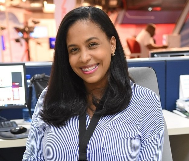 Periodista Edith Báez aclara que no está relacionada con el caso de Ninoska Brito