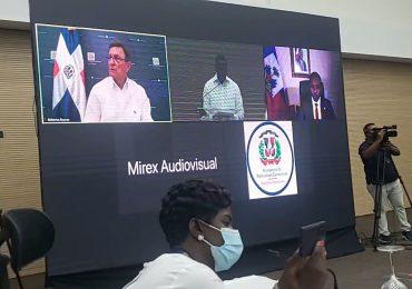 Gobierno dominicano espera Haití no retome los trabajos del canal de riego desde el río Masacre