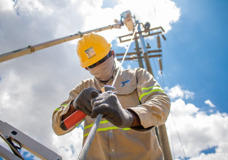 ETED anuncia mantenimiento preventivo en tres provincias este sábado