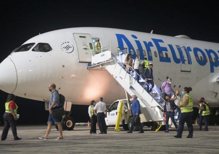 Destino Seguro, el Mega Fam Trip de agencias españolas llega a Samaná