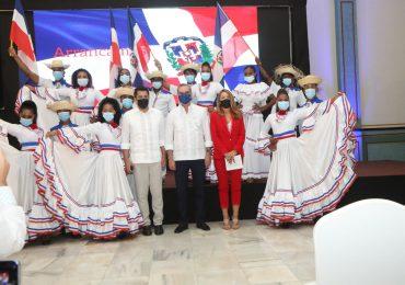 Luis Abinader participa en presentación de proyecto turístico en Punta Cana