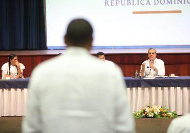 Presidente Abinader impulsa un plan integral de desarrollo para La Altagracia