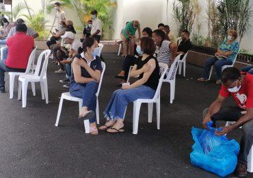 VIDEO | Baja afluencia en centros de vacunación, lo atribuyen a consumo de alcohol durante fin de semana