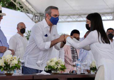 Agenda presidencial | Abinader inaugurará varias obras este sábado en Jarabacoa