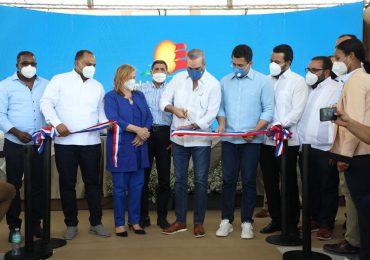 Gobierno entrega obras viales en Constanza y Jarabacoa con una inversión de más RD$300 millones