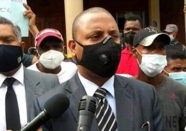 Presidente del PRM en El Cercado someterá recurso contra medidas de la alcaldía para enfrentar COVID-19