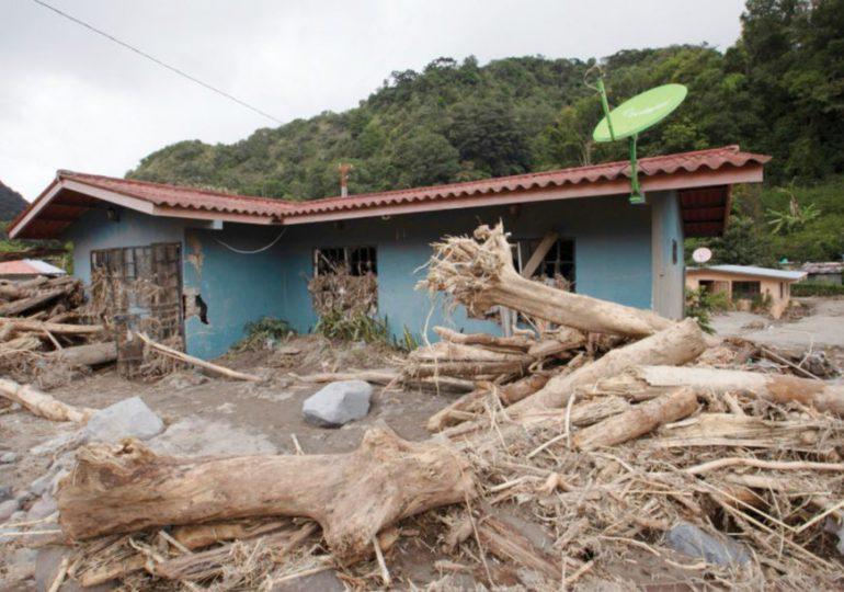 Cruz Roja prevé temporada récord de tormentas devastadoras en Latinoamérica y EEUU