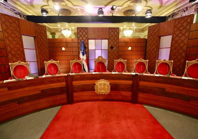 Abinader convoca para este miércoles la segunda sesión del Consejo Nacional de la Magistratura