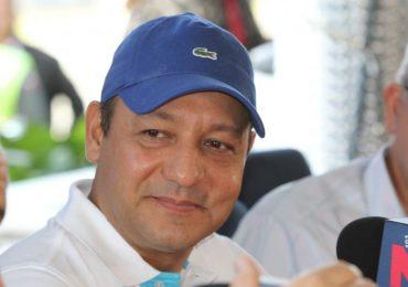 """Abel Martínez: """"de bailar y ganar elecciones, de eso sé yo"""""""