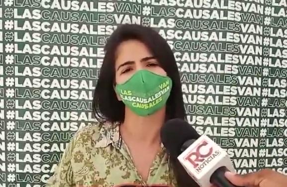 VIDEO | Activista nombrada por Abinader dice trabajará por mejor contenido en la TV y radio del Estado