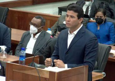 Abogados de Adán Cáceres afirman demandarán al Estado dominicano por daños y perjuicios