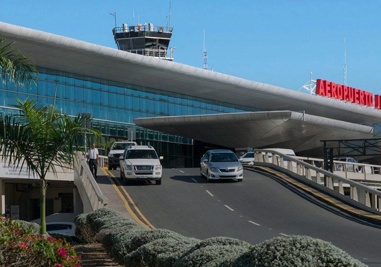 Aerodom responde sobre situación del aeropuerto
