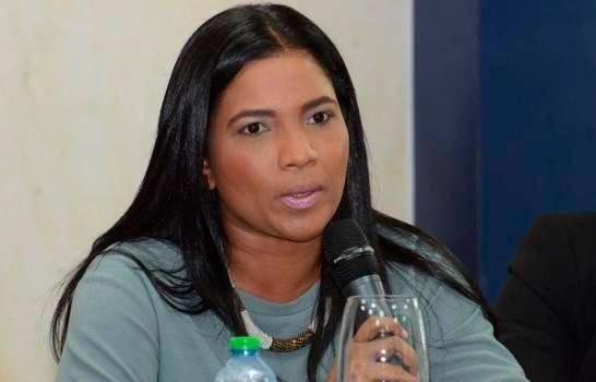 Anibelka Rosario da positivo al COVID-19, es ingresada en el centro médico UCE