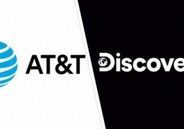 AT&T se prepara para fusionar su filial WarnerMedia con Discovery