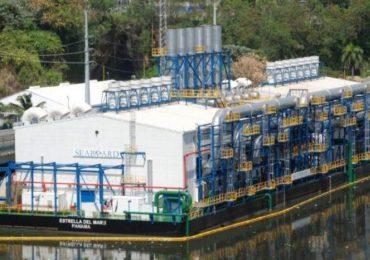 TSA conocerá este viernes  acción de amparo para paralizar la operación de la barcaza del río Ozama