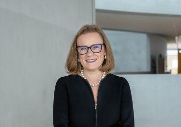 La española Belén Garijo, primera mujer líder de una gran empresa en Alemania