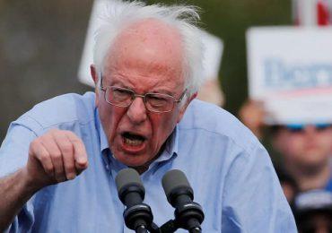 Senador Bernie Sanders intenta bloquear venta de armas de EEUU a Israel