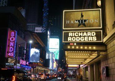Broadway reabre en septiembre
