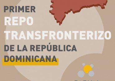 Entidades realizan la primera operación reporto transfronteriza de RD