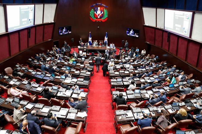 Cámara de Diputados se mantendrá respetuosa a proceso de investigación contra diputado Miguel Gutiérrez