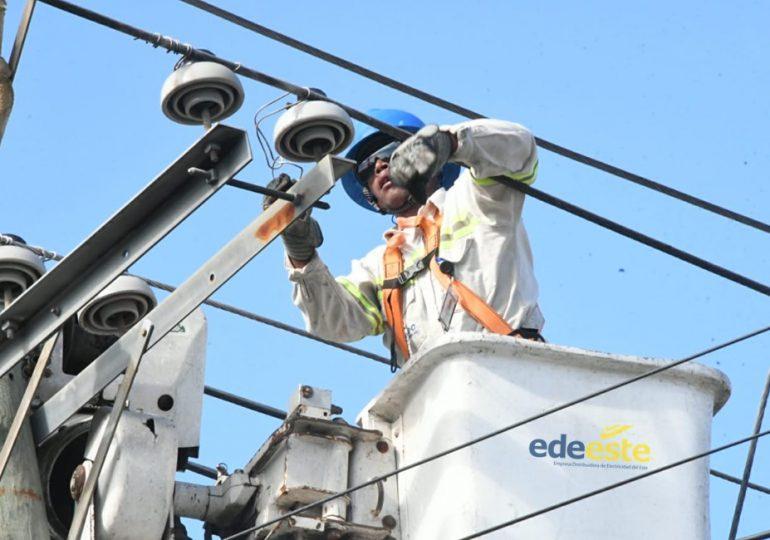 Interrupción por mantenimiento a circuitos este fin de semana