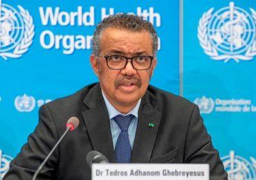 La OMS advierte contra variante india y diplomacia de las vacunas