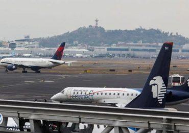 La Administración Federal de Aviación anuncia los resultados de la evaluación de seguridad de México