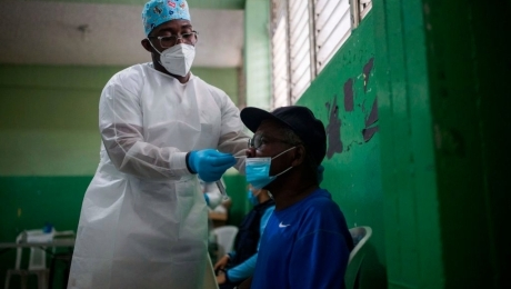 Coronavirus RD | Aumentan a 774 los nuevos casos y bajan las muertes en las últimas 24 horas
