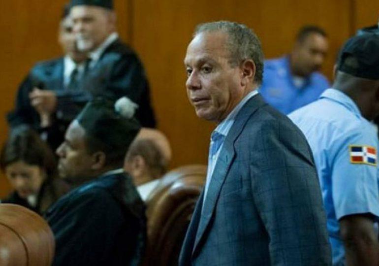 MP: Ángel Rondón constituyó un entramado de empresas para lavar dinero ilícito de los sobornos de Odebrecht