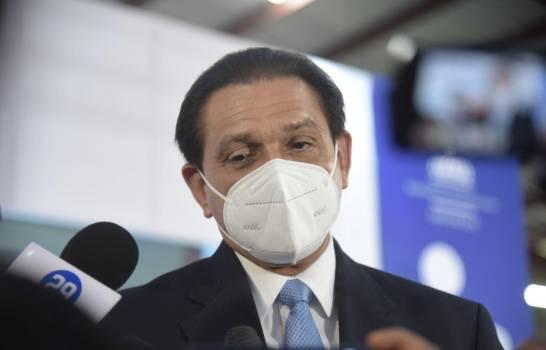 Ministro de Salud habla sobre rescate de vacacionistas varados en Teleférico de Puerto Plata